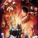 Fullmetal Alchemist Anime Art 32x24 Poster Decor