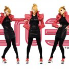 2NE1 K Pop Art 32x24 Poster Decor