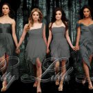 Pretty Little Liars TV Show Art 32x24 Poster Decor
