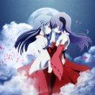 Higurashi No Naku Koro Ni Anime Art 32x24 Poster Decor