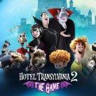 Hotel Transylvania 1 2 Movie Art 32x24 Poster Decor