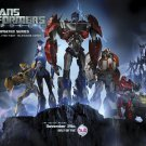 Transformers Movie Art 32x24 Poster Decor