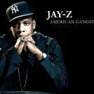 Jay Z Hip Hop Singers Art 32x24 Poster Decor