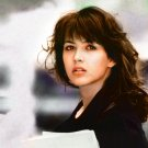 Sophie Marceau Movie Actor Star Art 32x24 Poster Decor