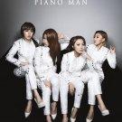 Mamamoo Korean Women S Group Art 32x24 Poster Decor