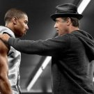 Creed 2015 Movie Art 32x24 Poster Decor