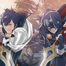 Fire Emblem Anime Art 32x24 Poster Decor