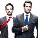 Suits TV Show Art 32x24 Poster Decor