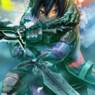 Sword Art Online SAO ALO Anime Art 32x24 Poster Decor