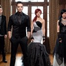 Skillet Christian Rock Band Art 32x24 Poster Decor