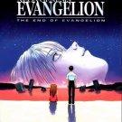 Evangelion Anime Art 32x24 Poster Decor