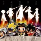 Katekyo Hitman Reborn Anime Art 32x24 Poster Decor