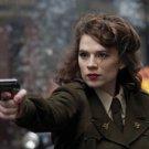 Agent Carter TV Show Art 32x24 Poster Decor