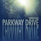 Parkway Drive Music Star Art 32x24 Poster Decor