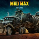 Mad Max Fury Road Movie Art 32x24 Poster Decor