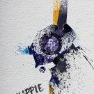 Chappie Movie 2015 Art 32x24 Poster Decor