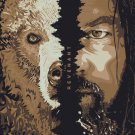 The Revenant Movie Art 32x24 Poster Decor