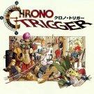 Chrono Trigger Chrono Cros Game Art 32x24 Poster Decor