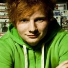 Ed Sheeran Singer Songwriter Art 32x24 Poster Decor