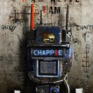 Chappie Movie 2015 Art 32x24 Poster Decor