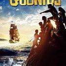 Goonies Movie Art 32x24 Poster Decor