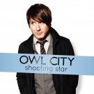 Owl City Electronic Band Art 32x24 Poster Decor