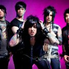 Falling In Reverse Music Stars Art 32x24 Poster Decor