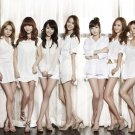 Girls Generation Women S Singing Group Art 32x24 Poster Decor