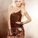 Carrie Underwood Music Star Art 32x24 Poster Decor