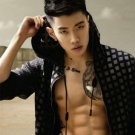 Jay Park K Pop Art 32x24 Poster Decor