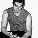 Dylan O Brien Actor Star Art 32x24 Poster Decor