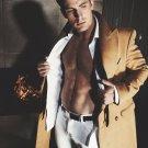 Chris Evans Movie Actor Star Art 32x24 Poster Decor