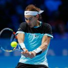 Rafael Nadal Tennis Players Art 32x24 Poster Decor