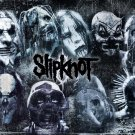 Slipknot Heavy Metal Band Art Art 32x24 Poster Decor