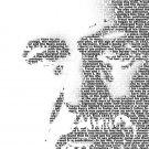 Sigmund Freud Psychologist Art 32x24 Poster Decor