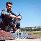 Shia LaBeouf Movie Actor Star Art 32x24 Poster Decor