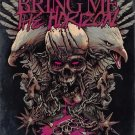 Bring Me The Horizon Art 32x24 Poster Decor