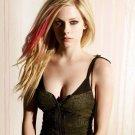 Avril Lavigne Music Star Art 32x24 Poster Decor