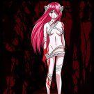 Elfen Lied Anime Art Poster 13nch Decor