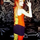 Hayley Williams Music Star Art 32x24 Poster Decor
