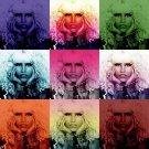 Nicki Minaj Music Star Art 32x24 Poster Decor