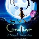 Coraline Movie Art 32x24 Poster Decor