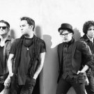 Fall Out Boy Rock Band Art 32x24 Poster Decor