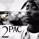 Tupac Shakur 2Pac Hip Hop Star Art 32x24 Poster Decor