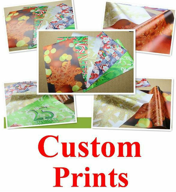 Custom Customized Art Poster