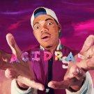Chance The Rapper Music Star Art 32x24 Poster Decor