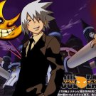 Soul Eater Japanese Manga Anime Art 32x24 Poster Decor