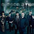 Gotham City TV Show Art 32x24 Poster Decor