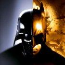 Batman Arkham City Art 32x24 Poster Decor