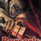 Berserk Japanese Anime Art 32x24 Poster Decor